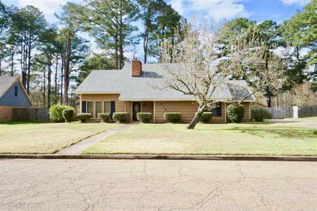 5161 Sycamore Dr, Jackson, MS 39212 (MLS #317707) :: RE/MAX Alliance