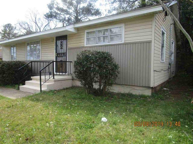 3415 N Southland Dr, Jackson, MS 39206 (MLS #317730) :: RE/MAX Alliance