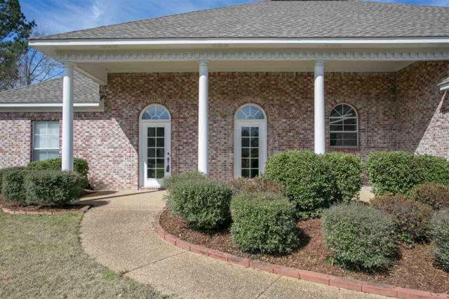 105 Middlefield Dr, Canton, MS 39046 (MLS #317749) :: RE/MAX Alliance