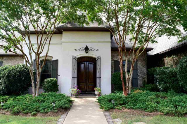 106 Bienville Dr, Madison, MS 39110 (MLS #317775) :: RE/MAX Alliance