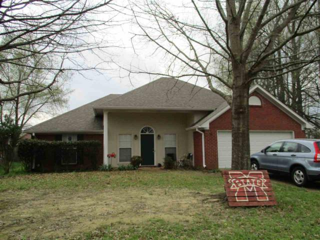 317 Patrick Farms Dr, Pearl, MS 39208 (MLS #317777) :: RE/MAX Alliance