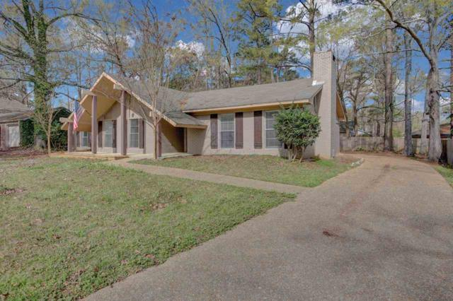 105 Forest Point Dr, Brandon, MS 39047 (MLS #317908) :: RE/MAX Alliance