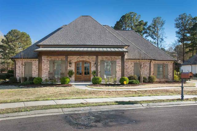 103 Ironwood Plantation Blvd, Madison, MS 39110 (MLS #317914) :: RE/MAX Alliance