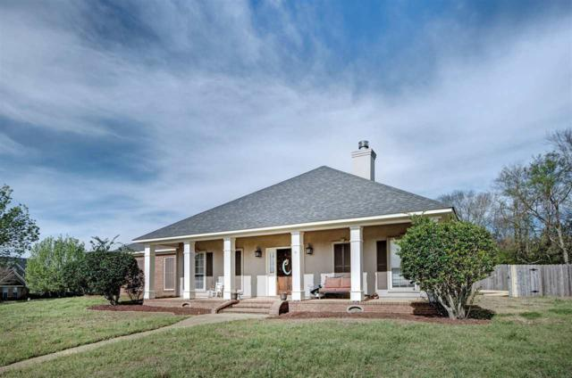 161 Fairfield Cir, Madison, MS 39110 (MLS #317916) :: RE/MAX Alliance