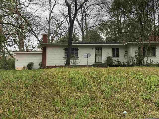 114 Elcrest St, Jackson, MS 39209 (MLS #317946) :: RE/MAX Alliance