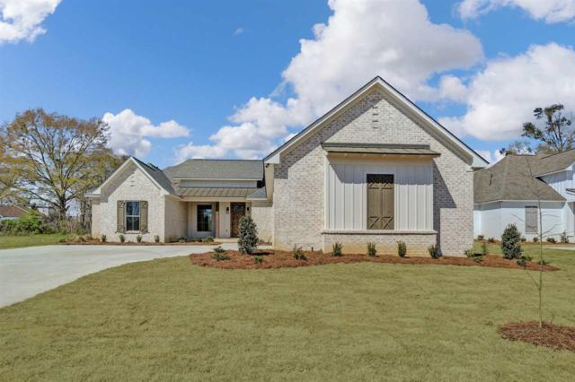 107 Coventry Ln, Canton, MS 39046 (MLS #317981) :: RE/MAX Alliance