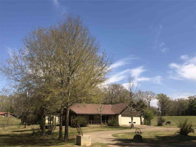 1778 Mcraven Rd, Clinton, MS 39056 (MLS #318011) :: RE/MAX Alliance