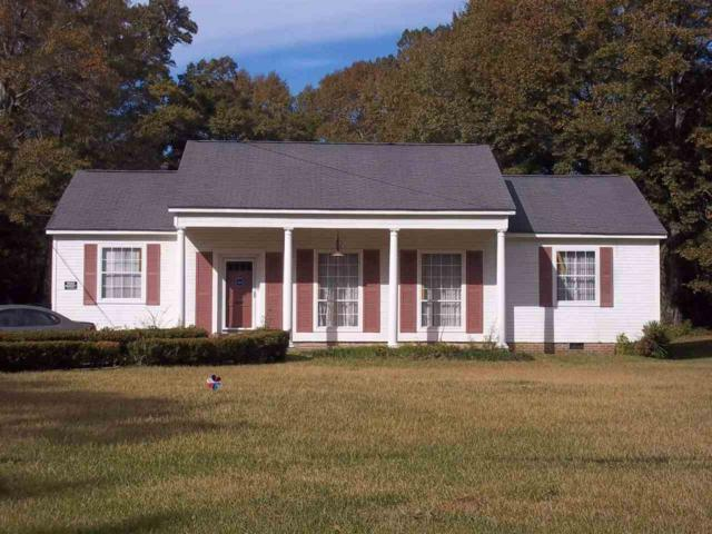 529 Georgetown St, Hazlehurst, MS 39083 (MLS #318023) :: RE/MAX Alliance