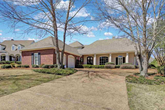 296 Surrey Crossing, Ridgeland, MS 39157 (MLS #318031) :: List For Less MS