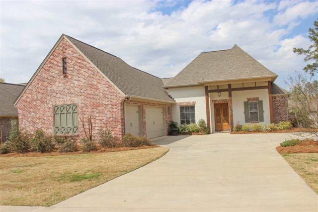 102 Pinnacle Cv, Madison, MS 39110 (MLS #318045) :: RE/MAX Alliance