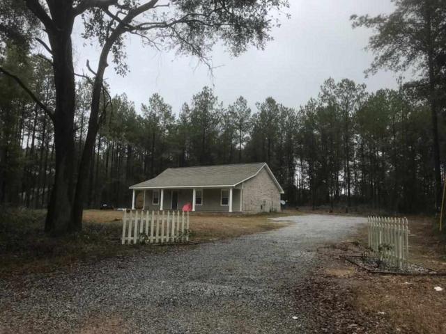 120 Buckley Rd, Lucedale, MS 39452 (MLS #318048) :: RE/MAX Alliance