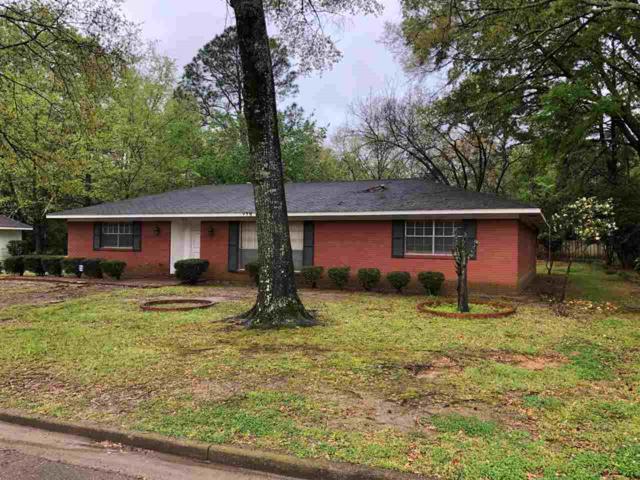 4545 Ridgewood Rd, Jackson, MS 39211 (MLS #318057) :: Three Rivers Real Estate