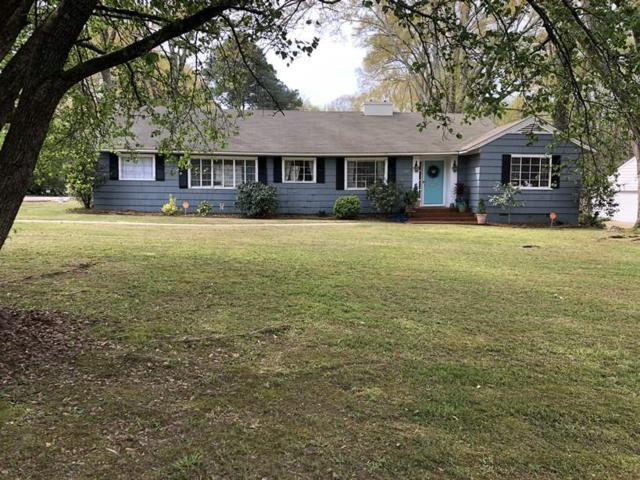 625 Meadowbrook Rd, Jackson, MS 39206 (MLS #318095) :: RE/MAX Alliance