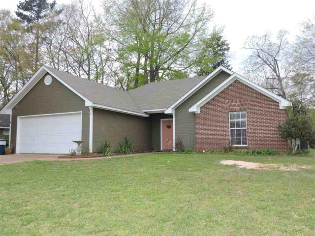 135 Eastwood Cir, Florence, MS 39073 (MLS #318101) :: RE/MAX Alliance