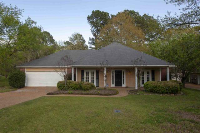 113 Cedar Pine Ln, Madison, MS 39110 (MLS #318150) :: RE/MAX Alliance