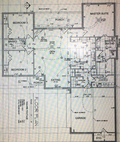 156 Western Ridge Cr, Canton, MS 39046 (MLS #318205) :: RE/MAX Alliance