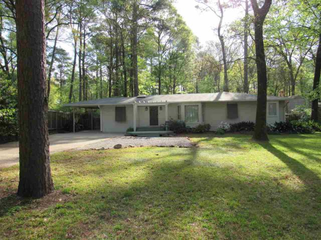 4548 Eastwood Rd, Jackson, MS 39211 (MLS #318265) :: RE/MAX Alliance