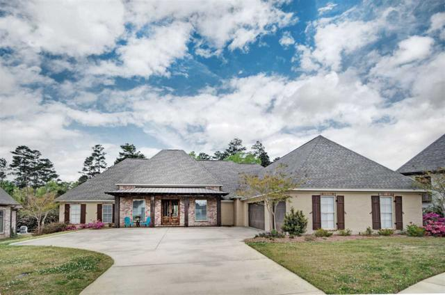 707 Amber Way, Flowood, MS 39232 (MLS #318283) :: RE/MAX Alliance