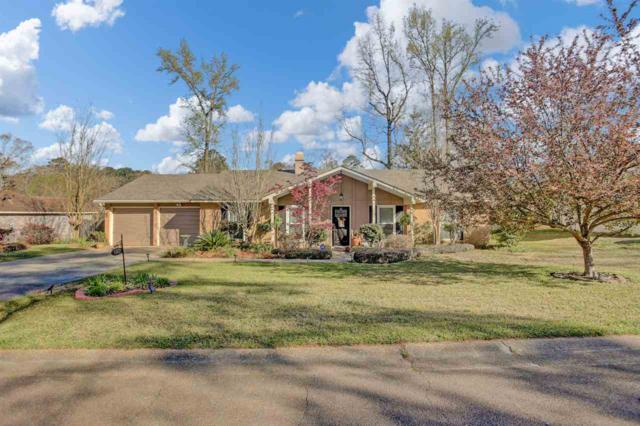 130 Firecrest Dr, Brandon, MS 39042 (MLS #318304) :: RE/MAX Alliance