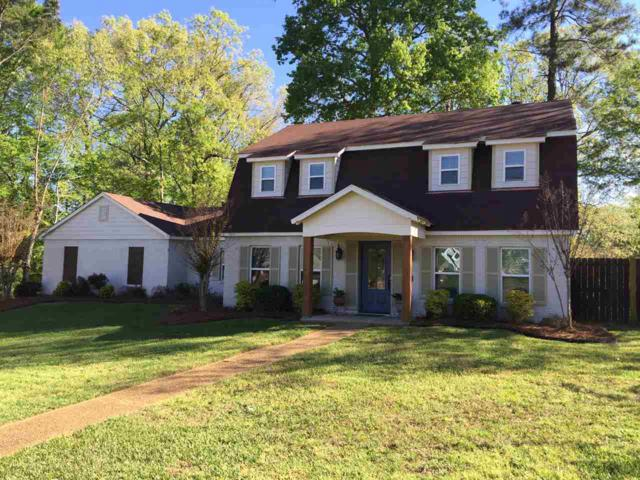 100 Rustic Way, Brandon, MS 39047 (MLS #318331) :: RE/MAX Alliance