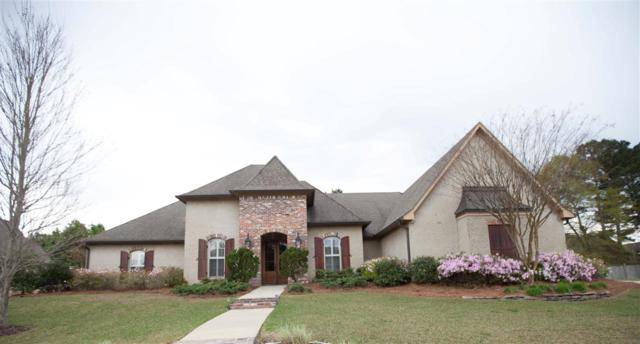 266 Lake Cir, Madison, MS 39110 (MLS #318351) :: RE/MAX Alliance