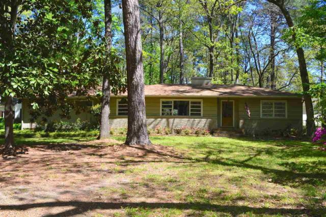 4514 Eastwood Rd, Jackson, MS 39211 (MLS #318358) :: RE/MAX Alliance
