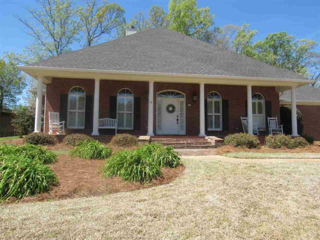 280 Woodland Brook Dr, Madison, MS 39110 (MLS #318359) :: RE/MAX Alliance