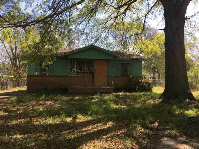3652 Edward Ave, Jackson, MS 39213 (MLS #318362) :: RE/MAX Alliance