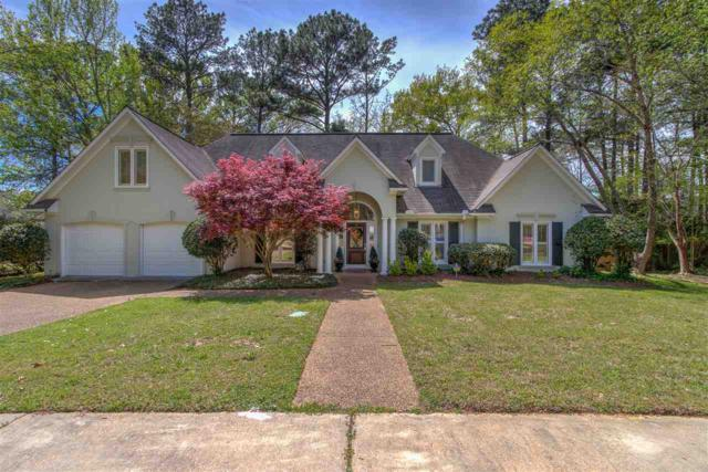 308 Hillchase Dr, Madison, MS 39110 (MLS #318462) :: RE/MAX Alliance