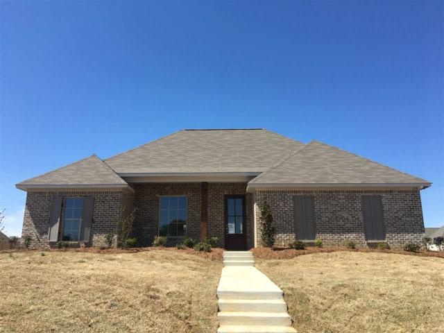 173 Falls Crossing, Madison, MS 39110 (MLS #318497) :: RE/MAX Alliance