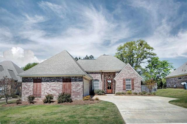 118 Sweetbriar Cir, Canton, MS 39046 (MLS #318508) :: RE/MAX Alliance