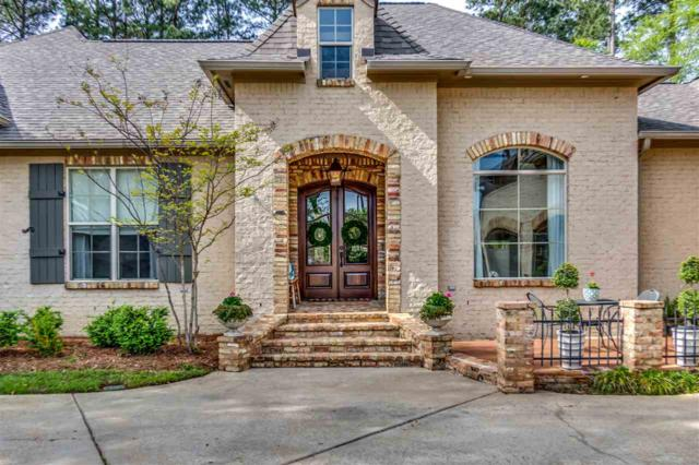 705 Welford Ct, Madison, MS 39110 (MLS #318519) :: RE/MAX Alliance