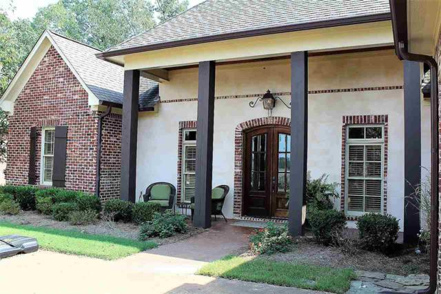 136 Novara Trl, Madison, MS 39110 (MLS #318526) :: RE/MAX Alliance
