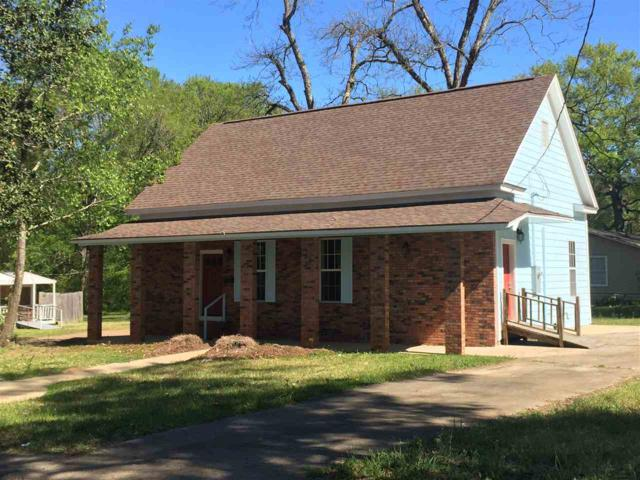 250 E Marion Ave, Crystal Springs, MS 39059 (MLS #318559) :: RE/MAX Alliance