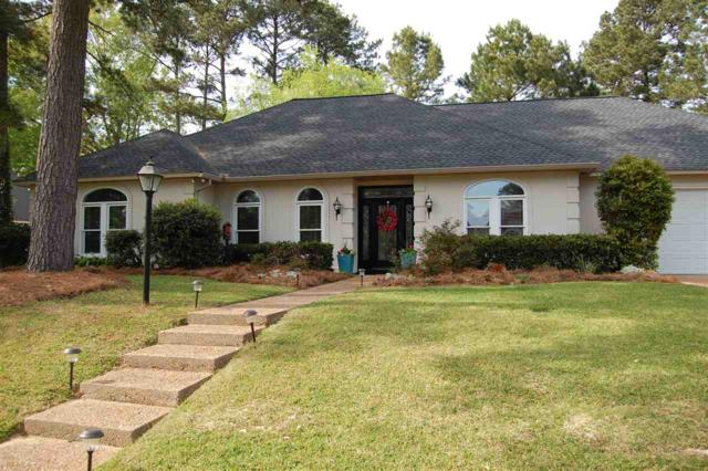111 Northbay Pl, Madison, MS 39110 (MLS #318576) :: RE/MAX Alliance