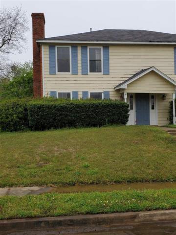 805A Sussex St, Ridgeland, MS 39157 (MLS #318605) :: RE/MAX Alliance