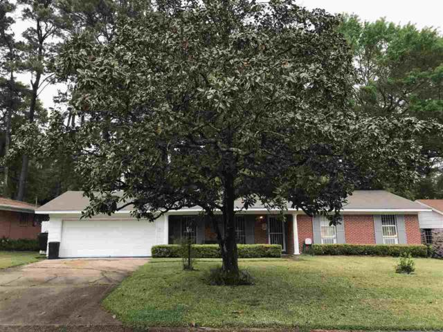 1150 Verbena St, Jackson, MS 39212 (MLS #318666) :: RE/MAX Alliance