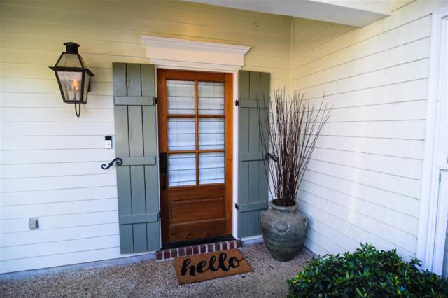 7 Pear Orchard Pk, Jackson, MS 39211 (MLS #318692) :: RE/MAX Alliance