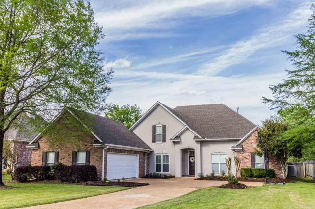502 Carlisle Cir, Madison, MS 39110 (MLS #318772) :: RE/MAX Alliance