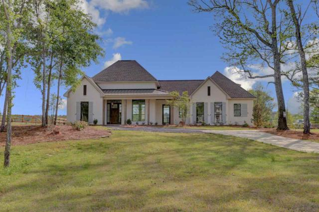 110 Crossview Pl, Brandon, MS 39047 (MLS #318806) :: RE/MAX Alliance