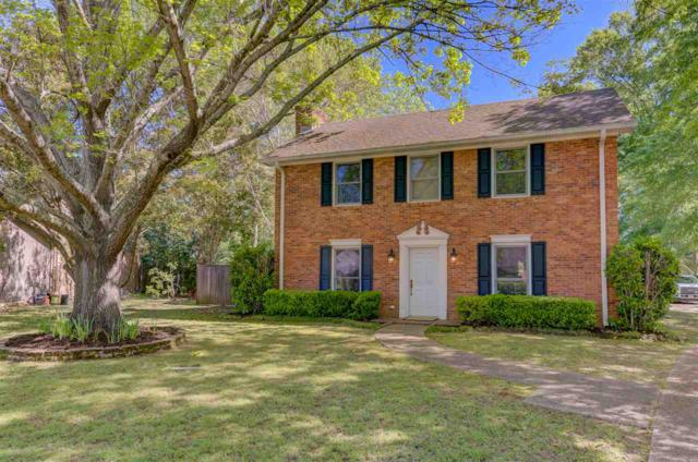 1016 Macdale Ln, Madison, MS 39110 (MLS #318827) :: RE/MAX Alliance