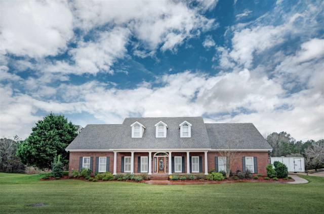 13 Canebrake Dr, Crystal Springs, MS 39059 (MLS #318833) :: RE/MAX Alliance