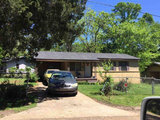 3832 Cromwell St, Jackson, MS 39213 (MLS #318865) :: RE/MAX Alliance