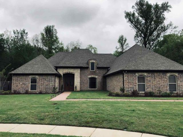 910 Poplar Dr, Brandon, MS 39042 (MLS #318867) :: RE/MAX Alliance