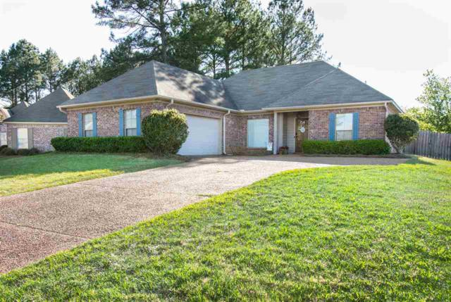 103 Avery Ct, Madison, MS 39110 (MLS #318880) :: RE/MAX Alliance