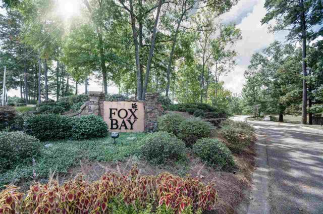 108 Vineyard Blvd, Brandon, MS 39047 (MLS #318899) :: RE/MAX Alliance