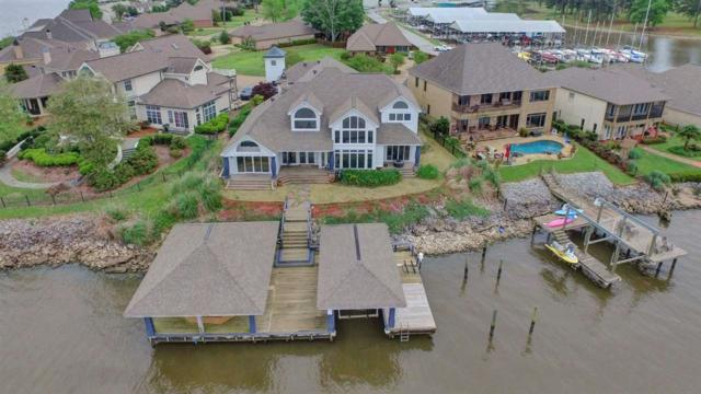 1426 Windrose Pointe Dr, Brandon, MS 39047 (MLS #318922) :: RE/MAX Alliance