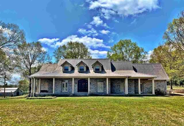 4525 Tank Rd, Terry, MS 39170 (MLS #318930) :: RE/MAX Alliance