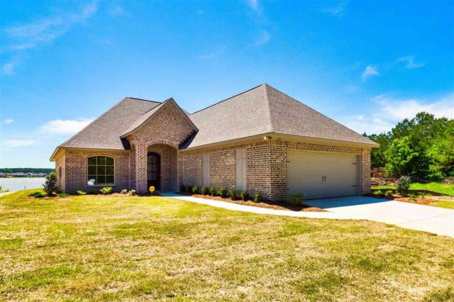 151 Shore View Dr, Madison, MS 39110 (MLS #318933) :: RE/MAX Alliance