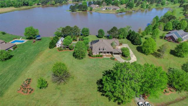 156 Lake Hill Dr, Flora, MS 39071 (MLS #318939) :: RE/MAX Alliance